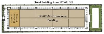 CoachellaGro Site Plan (CNW Group/High Hampton Holdings Corp.)