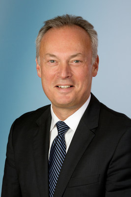 Frederic Lissalde named Chief Executive Officer, BorgWarner Inc.