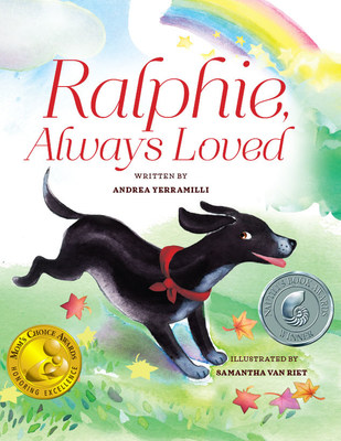Ralphie, Always Loved touches a cord in the hearts of anyone who has ever loved a dog