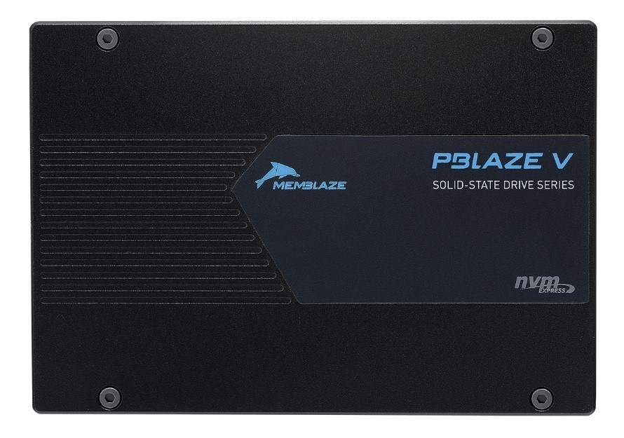 Memblaze Launches New NVMe SSD for Green Data Center (PRNewsfoto/Memblaze)