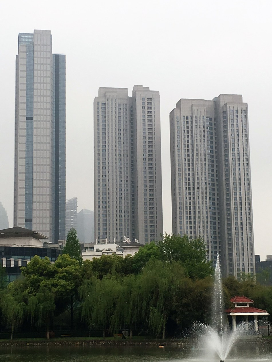 Century Bridge Fund Announces Exit from $45 million investment in 1,427 unit residential development in Wuhan, China