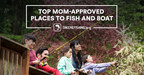Alexa PenaVega Announces Top Mom-Approved Places to Fish and Boat in Each State