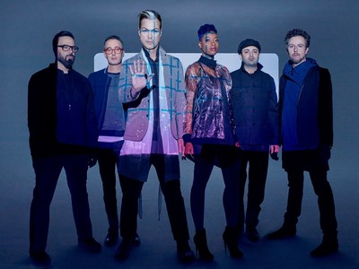 Fitz and the Tantrums will headline the 6th annual Jeep on the Rocks Summer Concert Series at Red Rocks Park and Amphitheatre on Saturday, October 6.