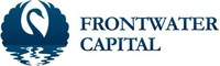 Frontwater Capital has been awarded the prestigious Advisory HQ Award for the third year in a row (CNW Group/Frontwater Capital)