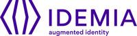 IDEMIA Logo (PRNewsfoto/IDEMIA)