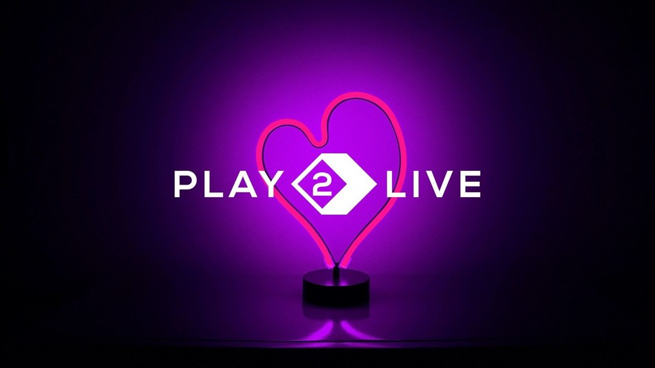 Play2Live users will vote with LUC tokens for different tasks and set their price for streamers. (PRNewsfoto/Play2Live)