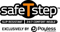 safeTstep by Payless ShoeSource