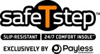 safeTstep by Payless & Ronald McDonald House Charities of Greater Houston/Galveston, Inc. - Taking Steps to Serve the Community