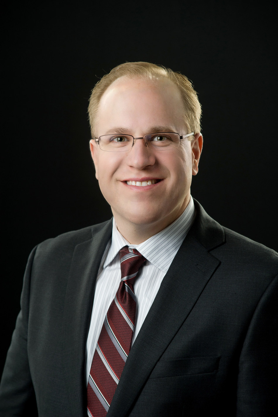 Kevin Robertson, Chief Revenue Officer, HSA Bank