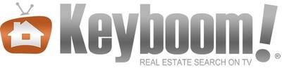 Keyboom! Logo