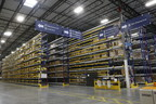 FCA US Mopar Parts Distribution Center Honored with Prestigious LEED Gold Environmental Award