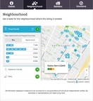 Consult the scores on each property for 17 different kinds of lifestyle data. (CNW Group/Local Logic)