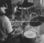 Lost studio album from John Coltrane to be released on Impulse! on June 29