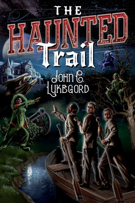 John C Lukegord's Campfire Tale 'The Haunted Trail (Volume 1)' Now Available on Amazon