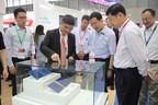 Jolywood Chairman Lin Jianwei introduces the latest N-type high efficiency bifacial solar cells