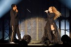 The House of Givenchy Dresses Beyoncé and Jay-Z for Their Joint 'On the Run II' Tour