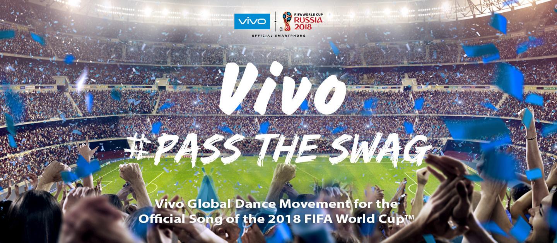Passtheswag passez le style la chanson officielle de la coupe du monde de la fifa 2018 tm - La chanson de la coupe du monde ...