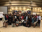 UNCF Brings 70+ Diverse HBCU Students Together for Annual Student Leadership Conference
