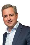 Marc Brazeau, nouveau président-directeur général de l'Association des chemins de fer du Canada. (Groupe CNW/ASSOCIATION DES CHEMINS DE FER DU CANADA)