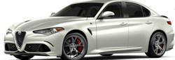 Los Angeles area drivers looking to save on Alfa Romeo Giulia Quadrifoglio performance sedan can do so with local dealership Alfa Romeo and Fiat of Glendale.