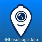 The Selfie Guide logo (PRNewsfoto/The Selfie Guide)