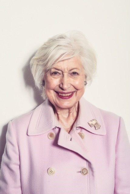 Caroline Neville President CEW UK (PRNewsfoto/CEW)