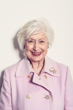 Face of British Beauty Awarded MBE in Queen's Honours List