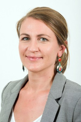 Flora Wengerow, Services and Pre-sales Director France & Northern Europe