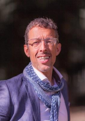 Christophe Dubuis, Sales Director France (PRNewsfoto/Openbravo)