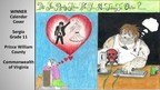 Eleventh-Grader Sergio Cifuentas of Prince William County, VA is The Overall National Winner of The MS-ISAC® Annual Kids Safe Online Poster Contest