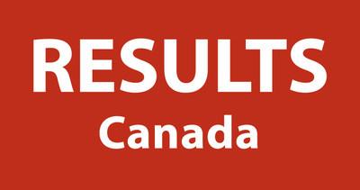 Results Canada logo (CNW Group/Plan International Canada)