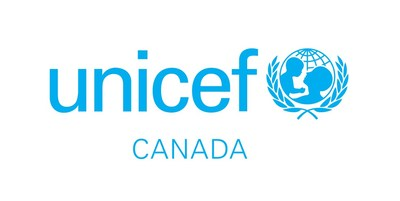 UNICEF logo (CNW Group/Plan International Canada)