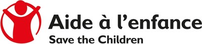 Save the Children Logo French (Groupe CNW/Plan International Canada)