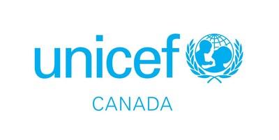 UNICEF logo (Groupe CNW/Plan International Canada)