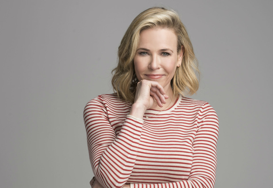 "Civilized Presents ""A Night Out with Chelsea Handler"" in Saint John, NB (CNW Group/Civilized Worldwide Inc. (Civilized))"