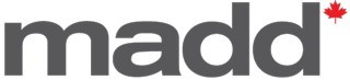 MADD Canada logo (CNW Group/Lift & Co.)