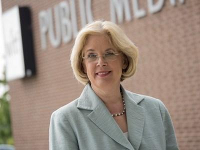 Kathleen Pavelko, Pres & CEO, WITF Public Media