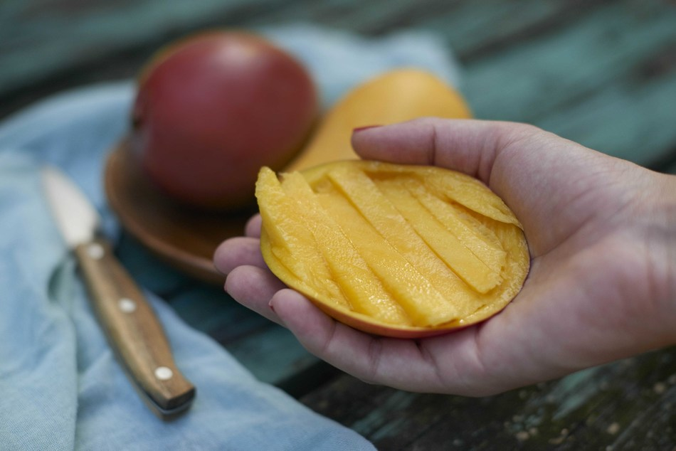 First human trial to demonstrate the favorable vascular effects of mango consumption