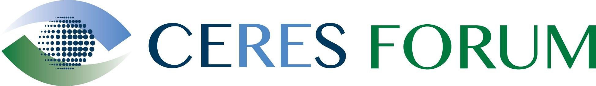 The CERES Forum Logo