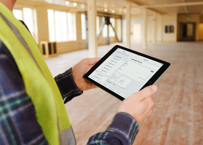 PlanGrid announces new product innovations aimed at advancing productivity in the construction industry