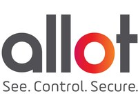 Allot Logo (PRNewsfoto/Allot Communications Ltd.)
