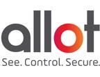 Allot Communications Ltd. Logo
