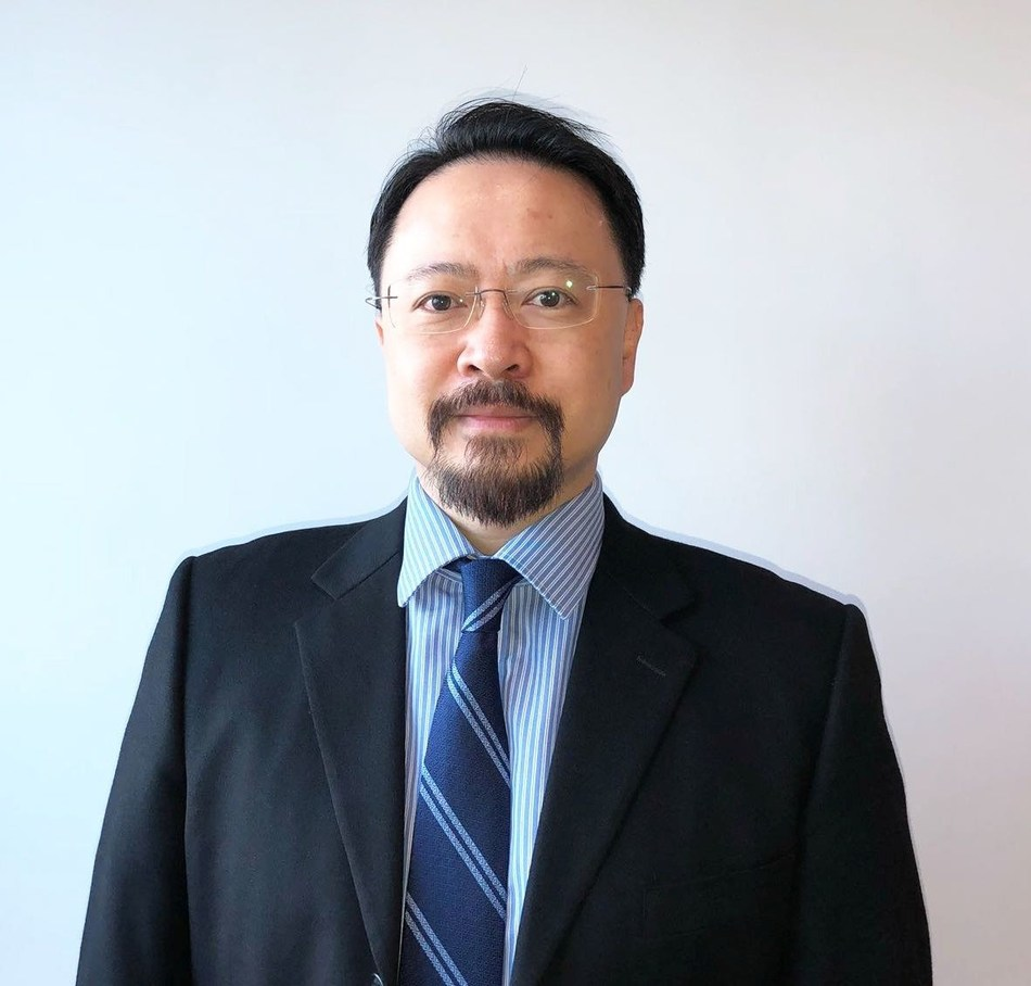 Balluun announces the appointment of William Yung as new Advisory Board member. (PRNewsfoto/Balluun)