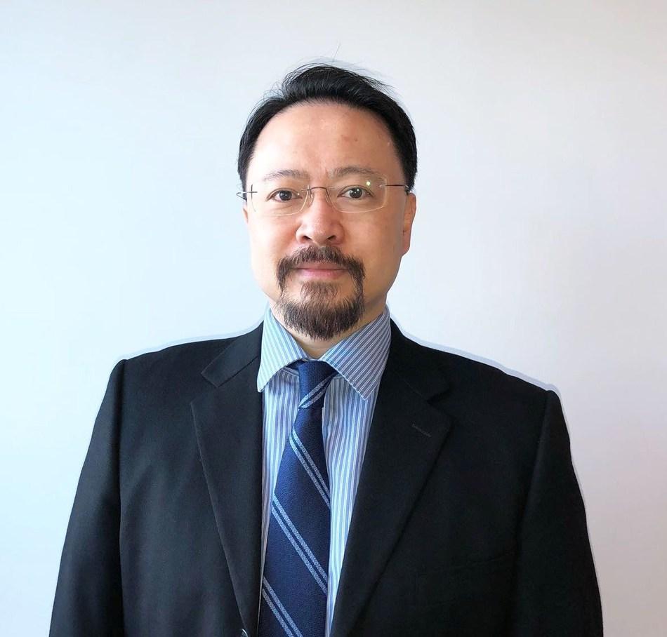 Balluun announces the appointment of William Yung as new Advisory Board member. (PRNewsfoto/Balluun)