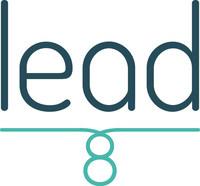 Lead 8 Logo