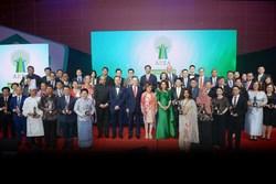 Recipients of the Asia Responsible Enterprise Awards 2018