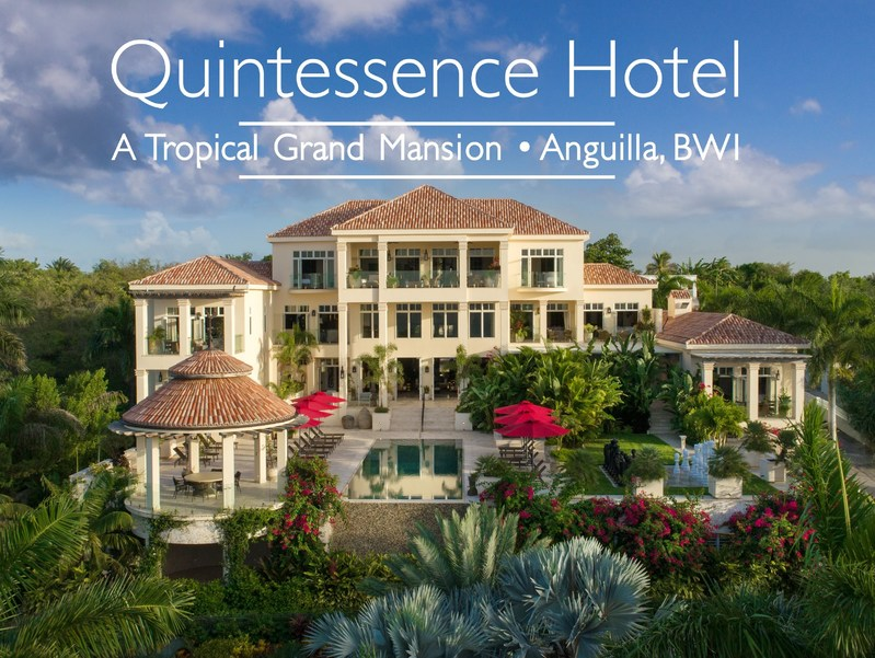 (PRNewsfoto/Quintessence Hotel)