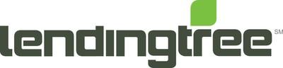 LendingTree Logo. (PRNewsFoto/LendingTree)