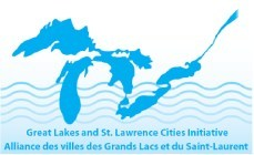 Great Lakes and St. Lawrence Cities Initiative (CNW Group/Town of Ajax)