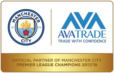 曼城足球俱樂部與AVATRADE全球夥伴關係更加牢固